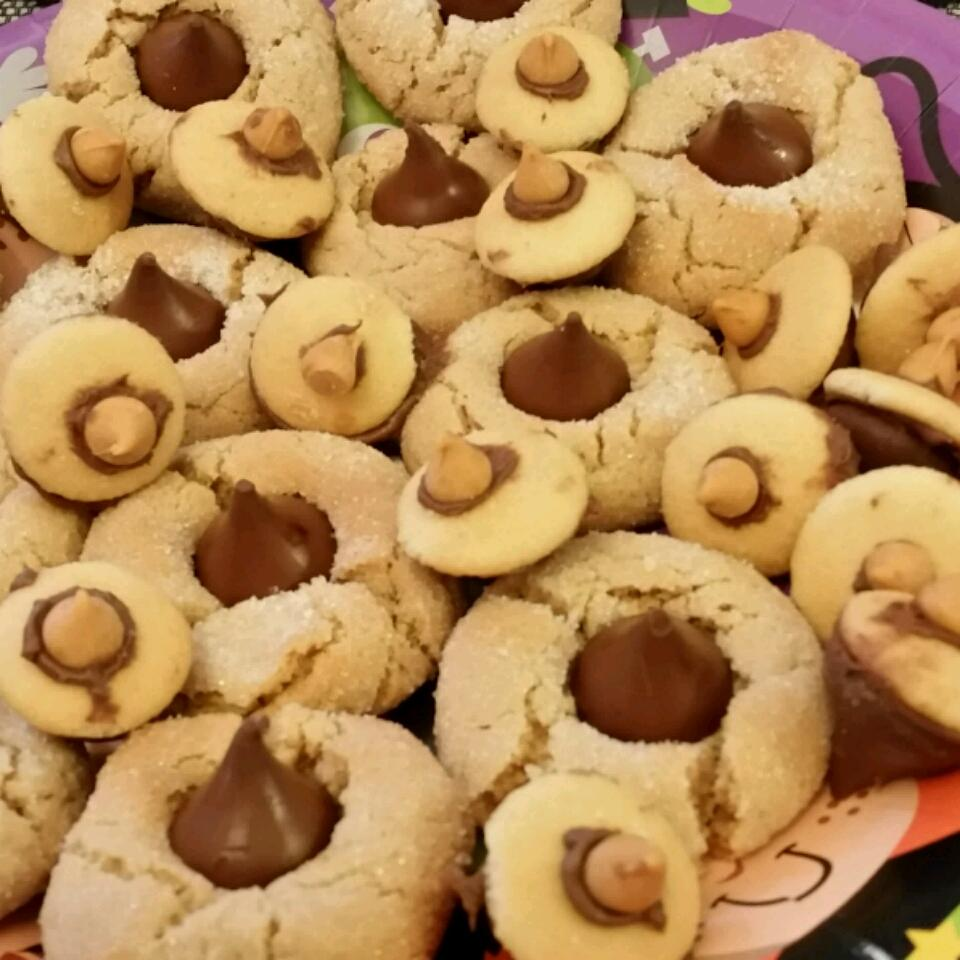 Peanut Butter Blossoms Desiree LaBelle-VanBerkel