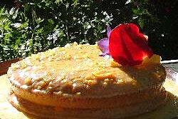 blue ribbon white cake recipe