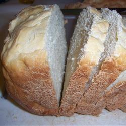 Crusty White Bread BakingBot