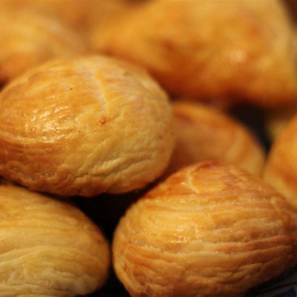 Mediterranean Meat Pies (Sfeeha) Nigora Bowles