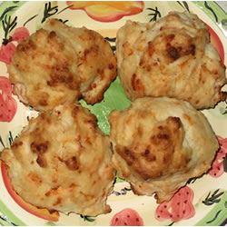 Garlic Cheese Biscuits MARGUERITA1