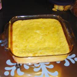Cornbread Casserole goodneighbor