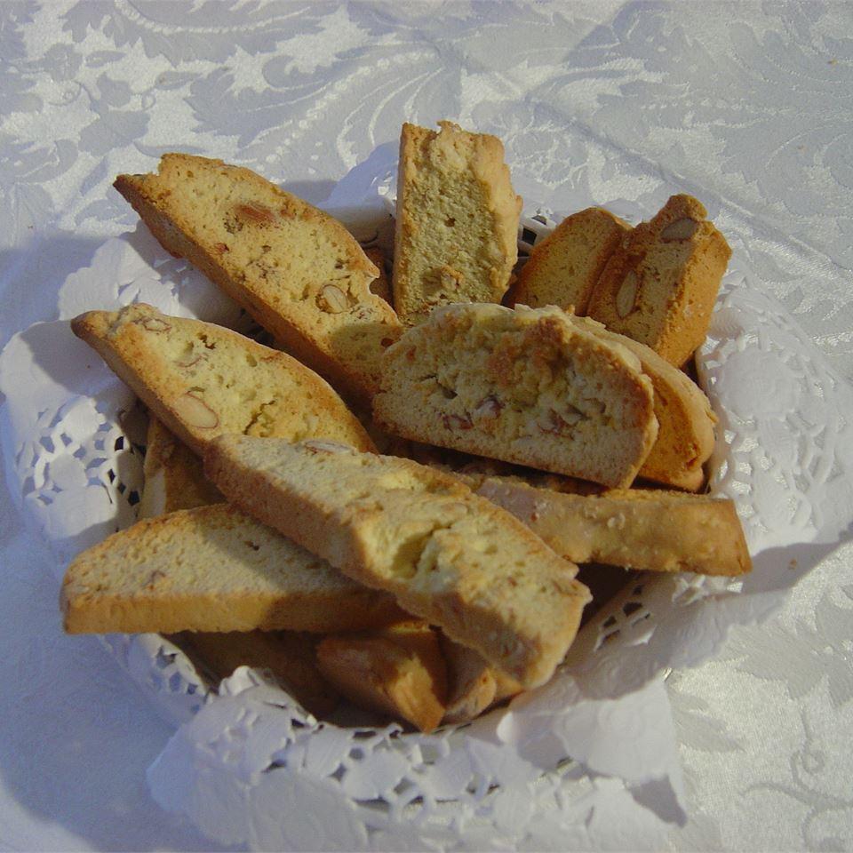 Cantucci Biscotti patrix