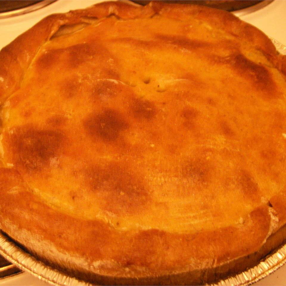 Salmon and Potato Pie PaulaM11