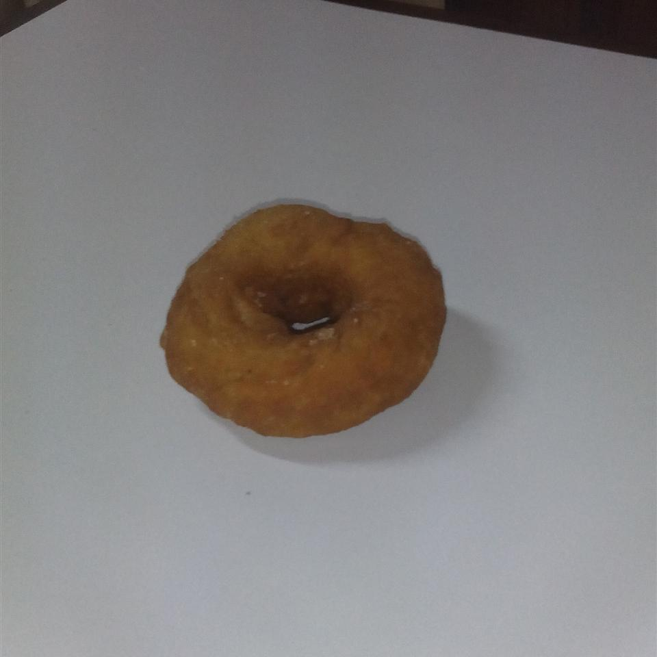 Canadian Doughnuts Catherine Samuel