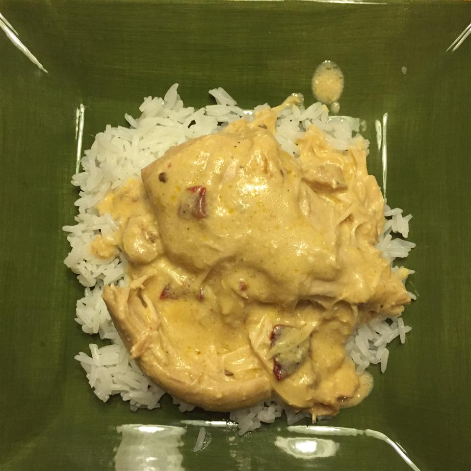 Creamy Chipotle Chicken