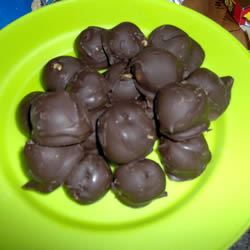 Chocolate Balls smilinmo2000