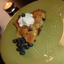 Bread Pudding III Tetya