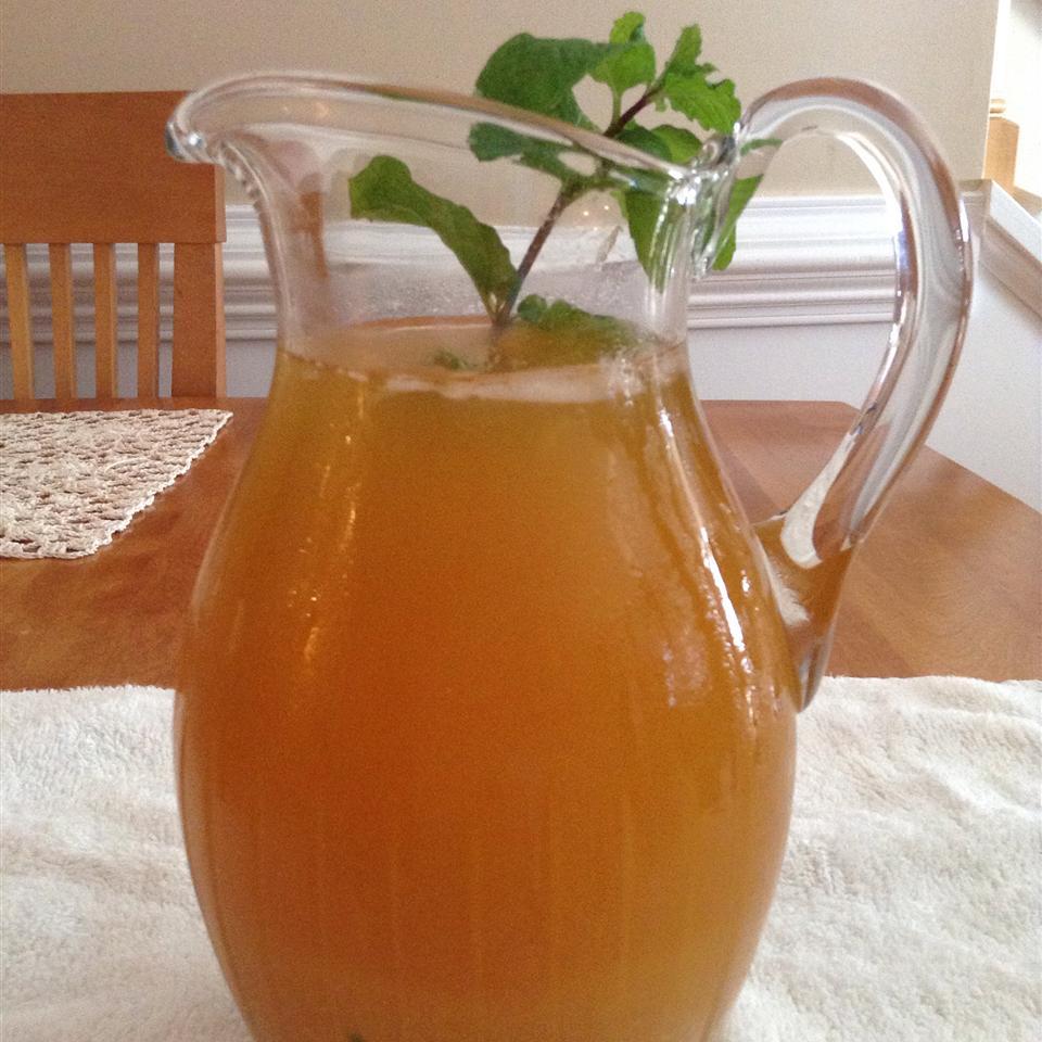 Mint Julep Iced Tea bunnyb