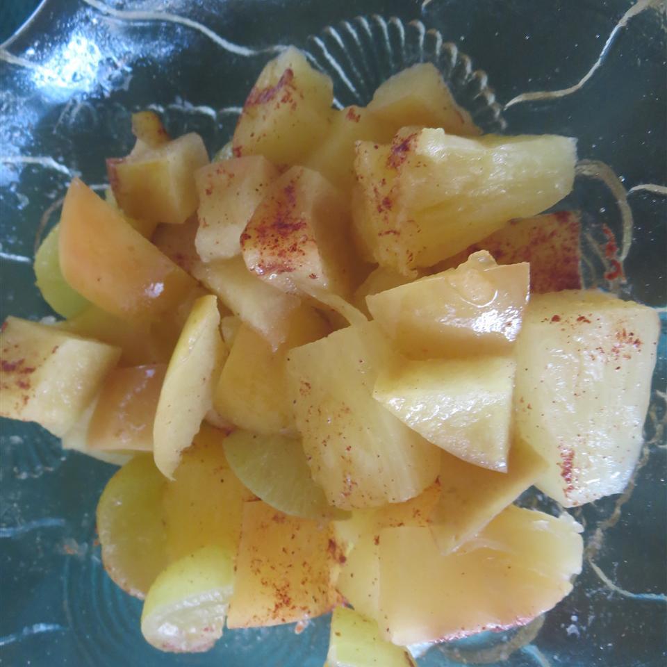 Country Apple Dessert Phoebe