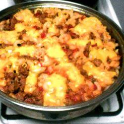 Aunt Fannie's Dinner TrueLove