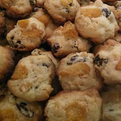Cornflake Cookies II elainey