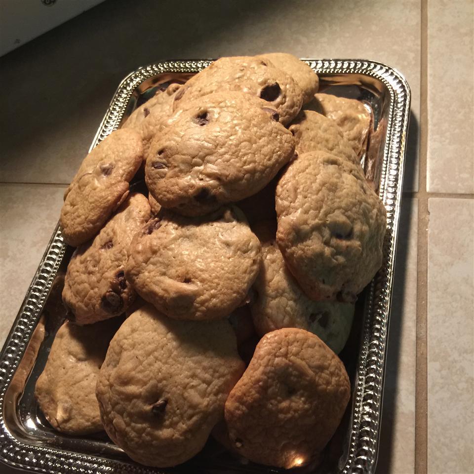 Chocolate Chip Cookies II