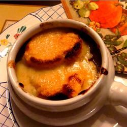 French Onion Soup VIII sg