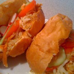 Turkey-Curtido Sandwiches JENNF45