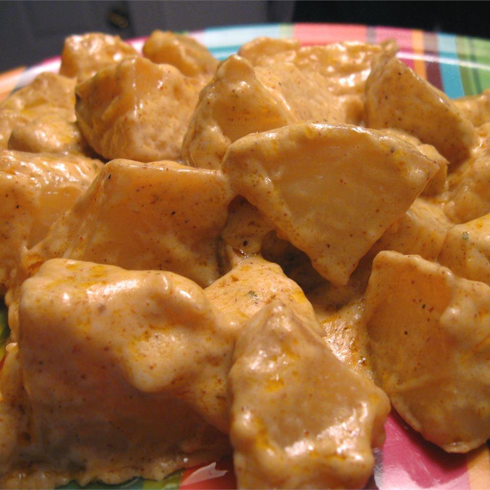 Cheesy Ranch Potato Bake Cat Lady Cyndi
