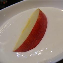 Carla's Fruit Dip Jillian Kuhlmann