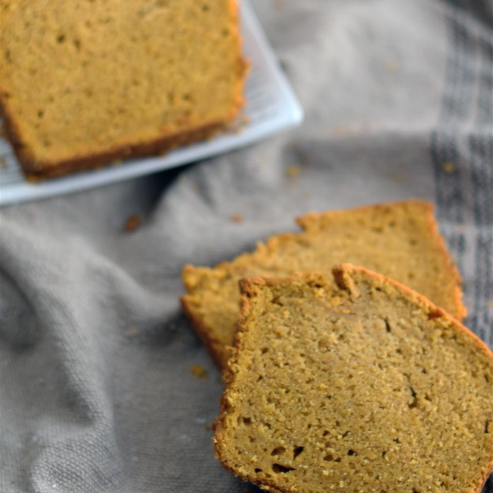 Pumpkin Bread (Gluten-Free) CoOkInGnUt