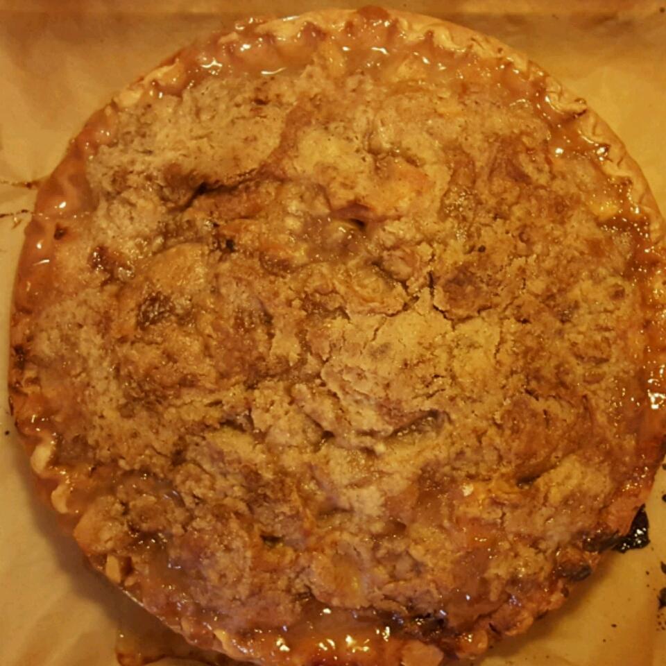 Dutch Apple Pie RaineA