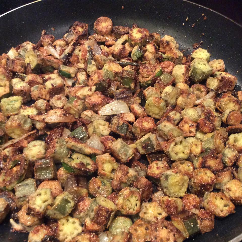 Fried Okra GYPSYLADY3200