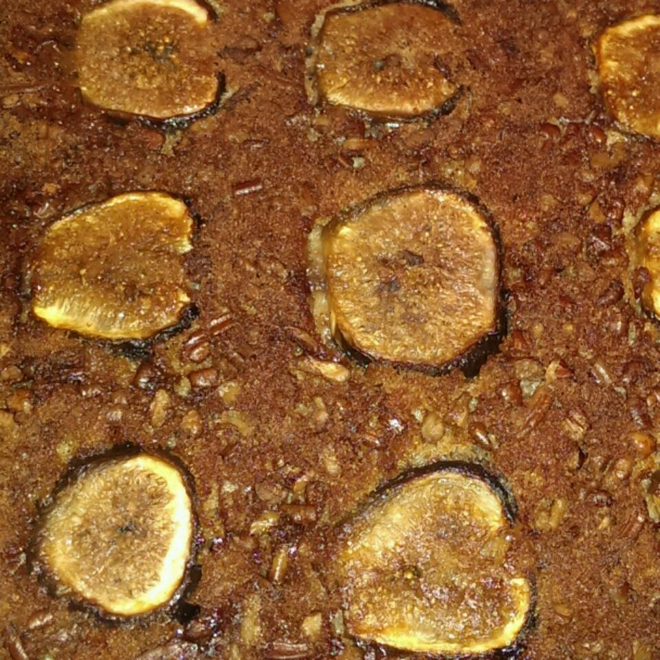 Fig Cake I