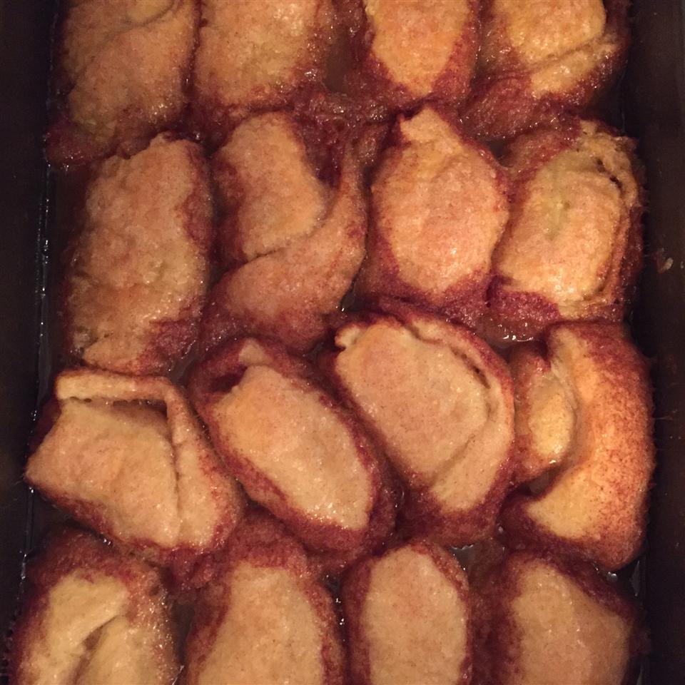 Country Apple Dumplings brittanyswidrak