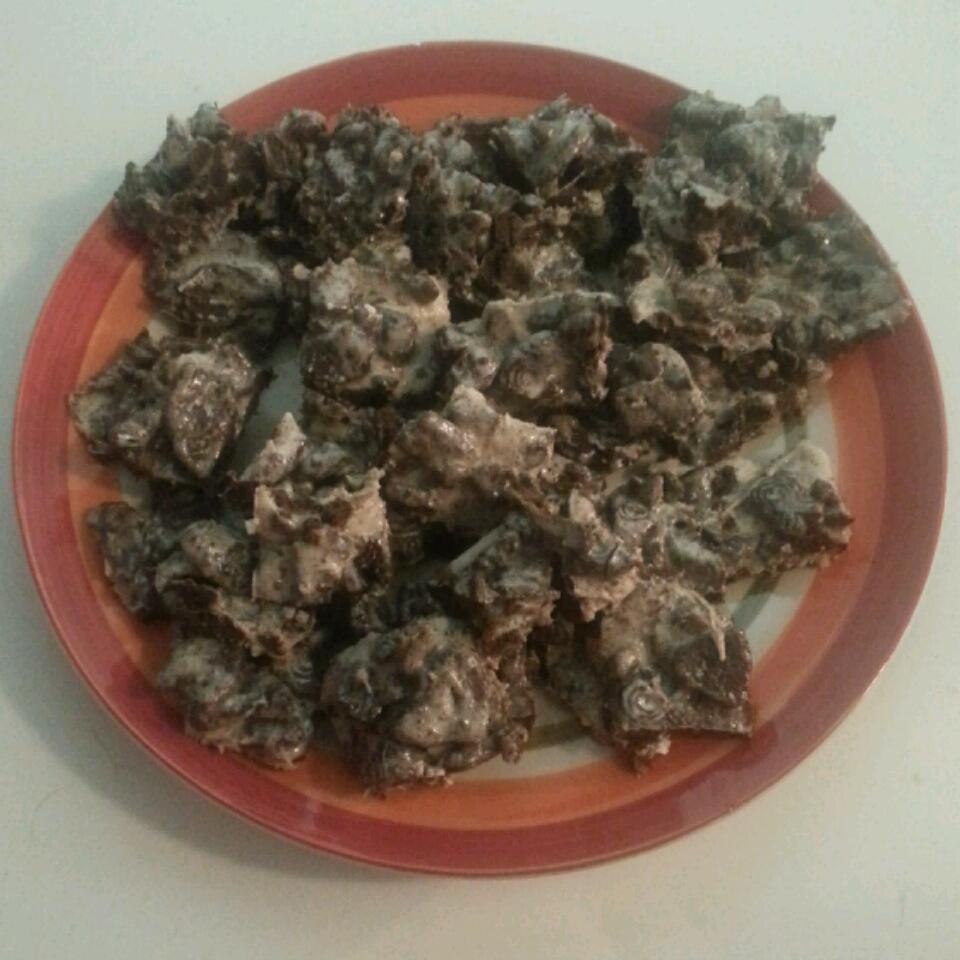 Lumps of Coal Beth in Virginia