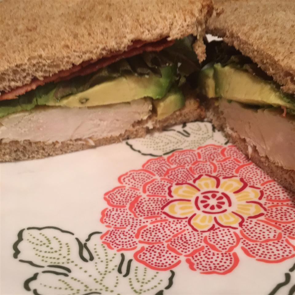 Cobb Sandwich Gina