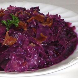 German Red Cabbage DIZ♥
