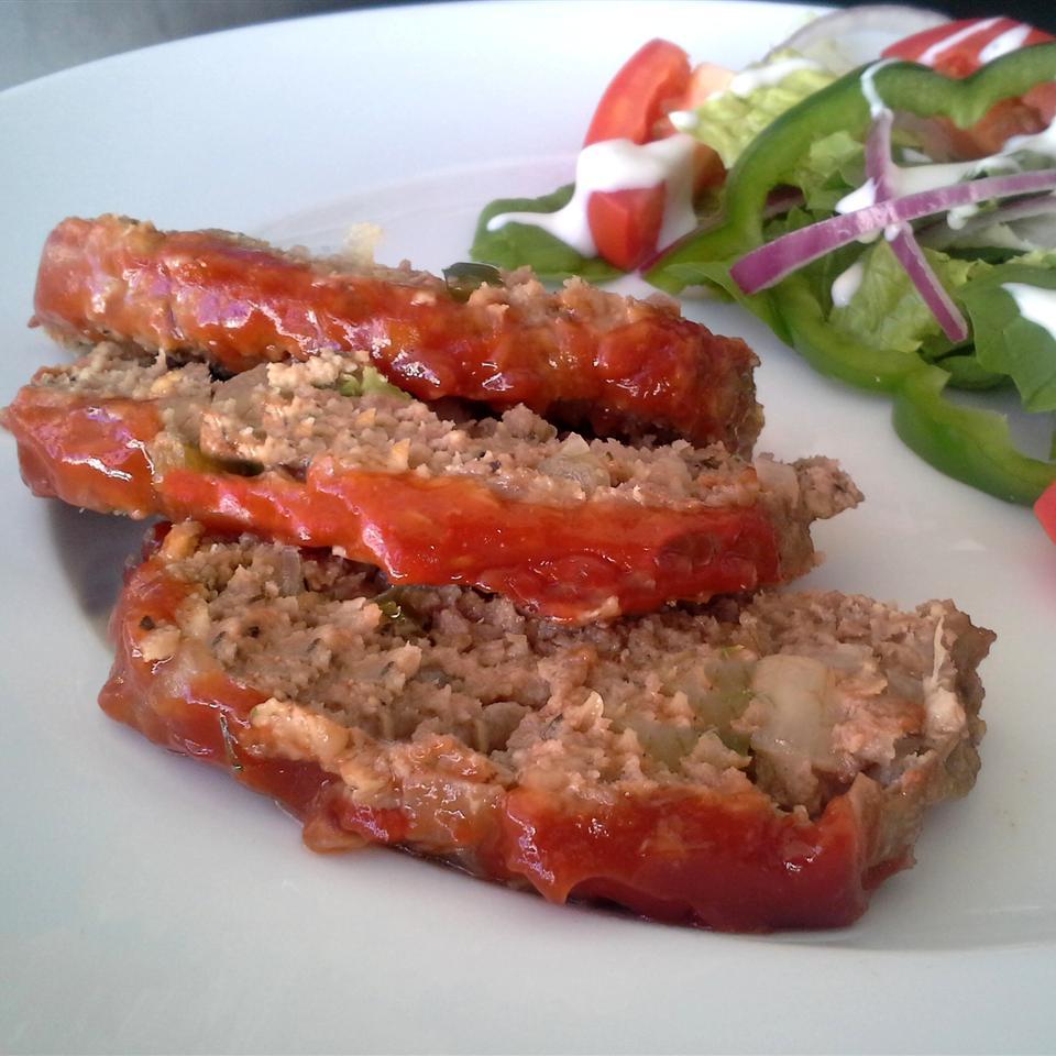 Tennessee Meatloaf Rock_lobster
