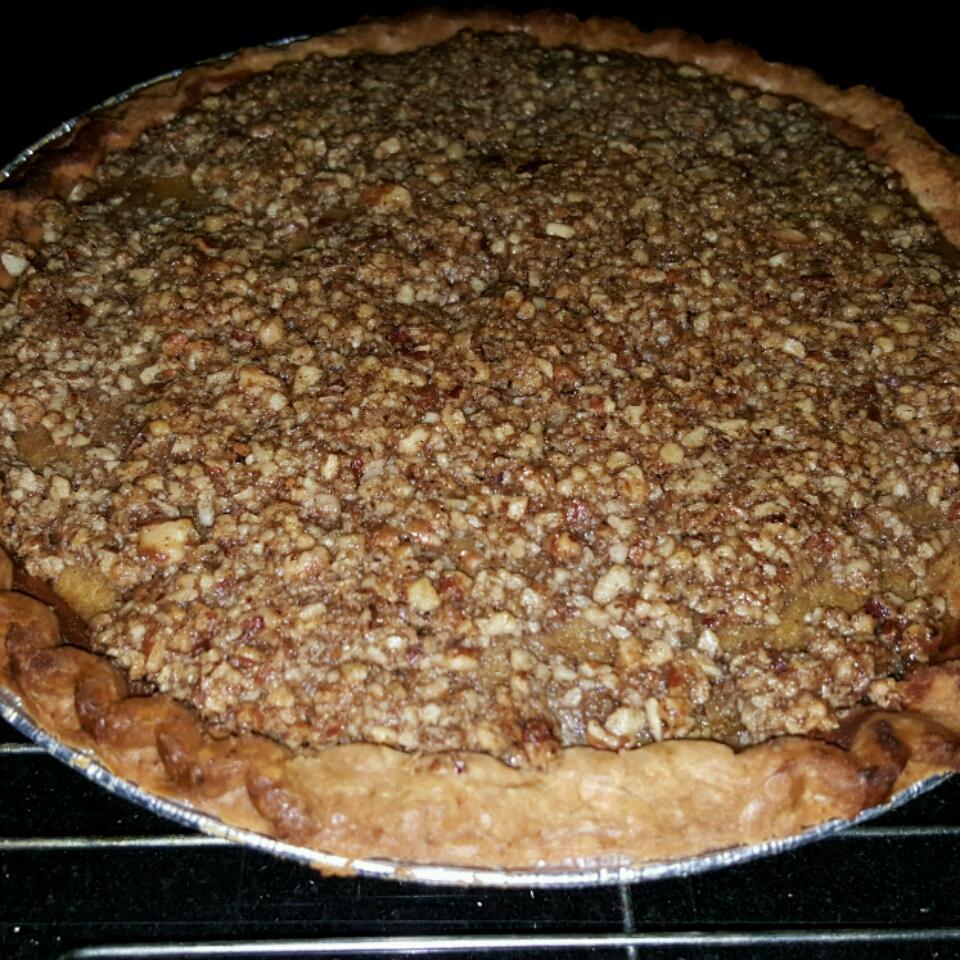 Pecan Pumpkin Pie I NomNomAway