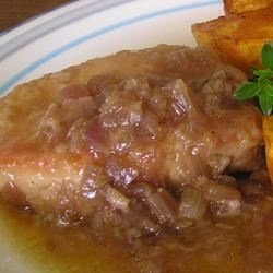 Smothered Pork Chops gapch1026