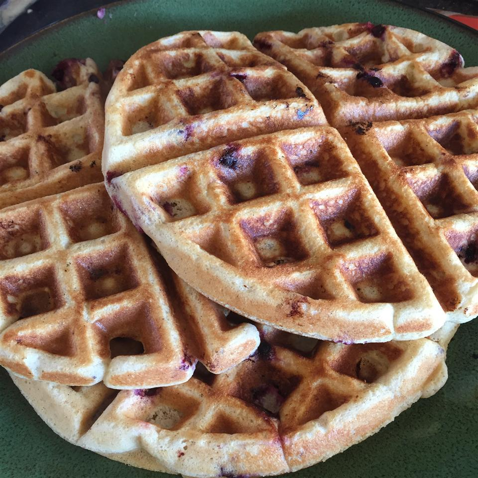 Gluten Free Waffles!! thoren21