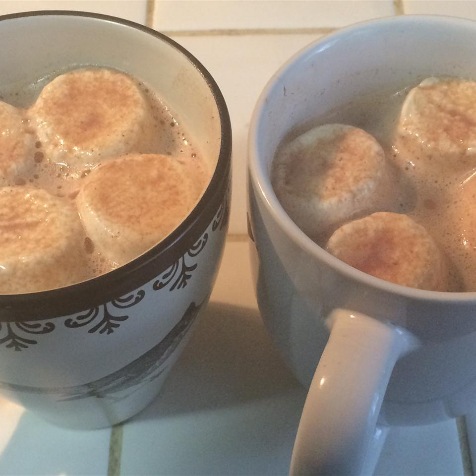 Mexican-Style Hot Chocolate pcushenan
