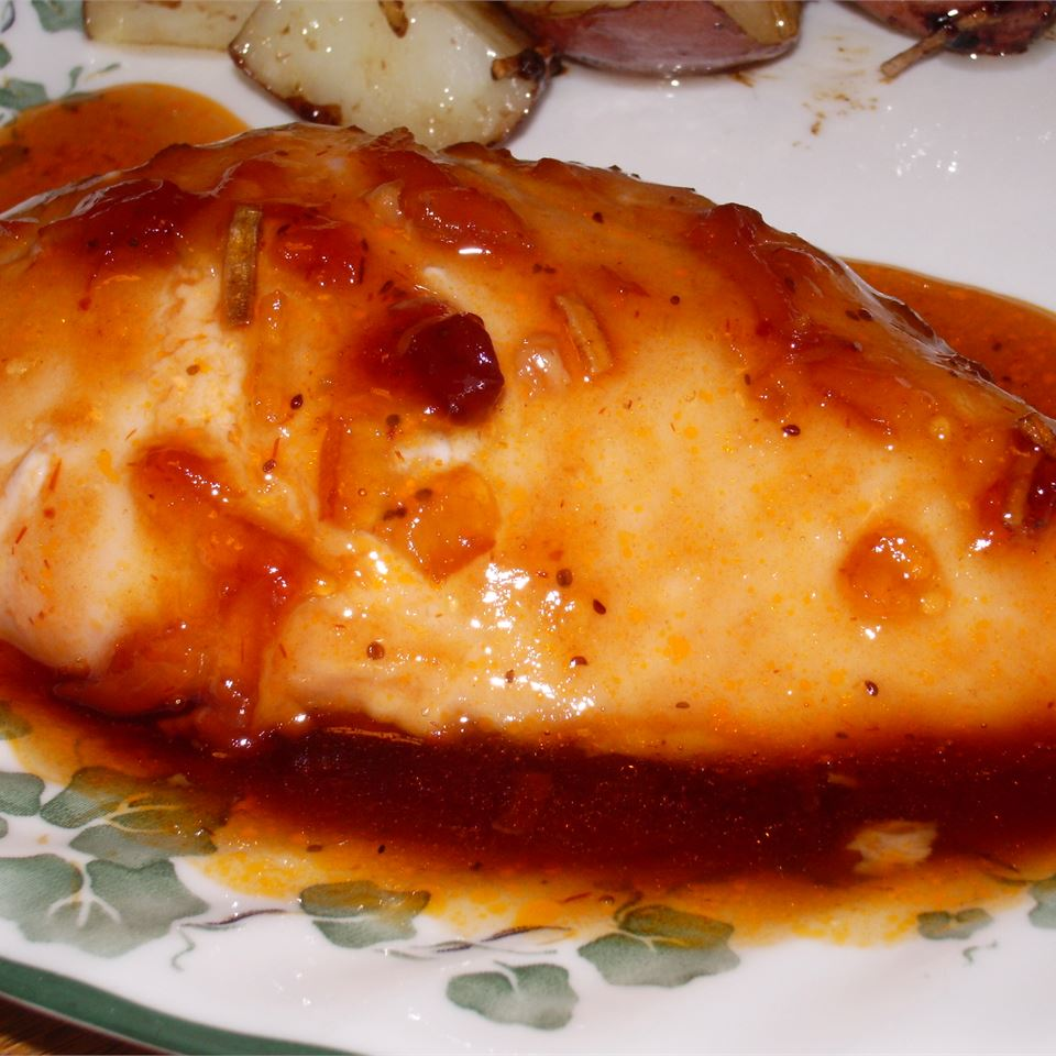 Tangy Chicken LISAWV