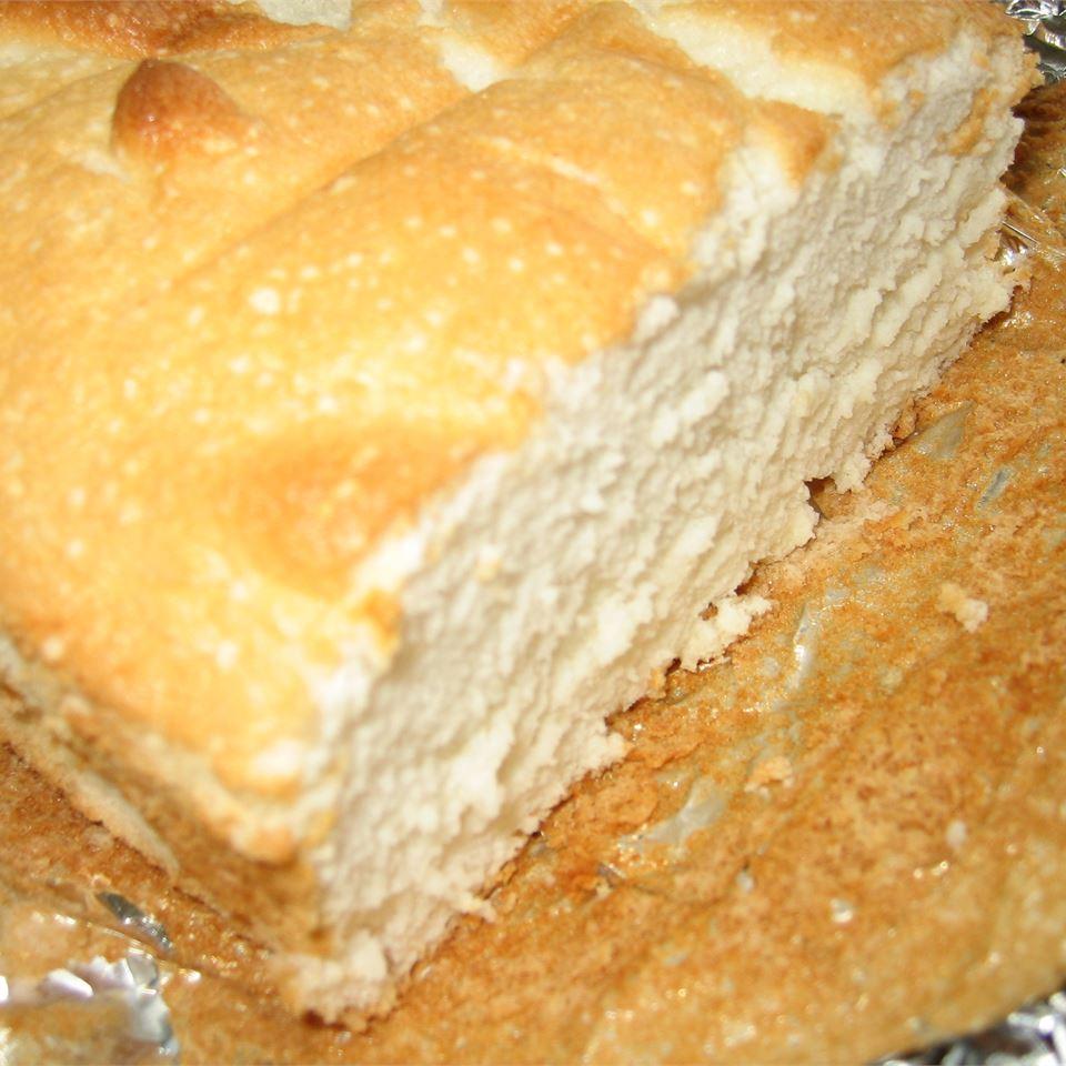 Angel Food Cake III ILLUMINATIAN