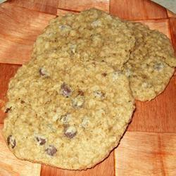 Mom's Garbage Cookies lrawlins