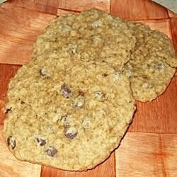 moms garbage cookies recipe