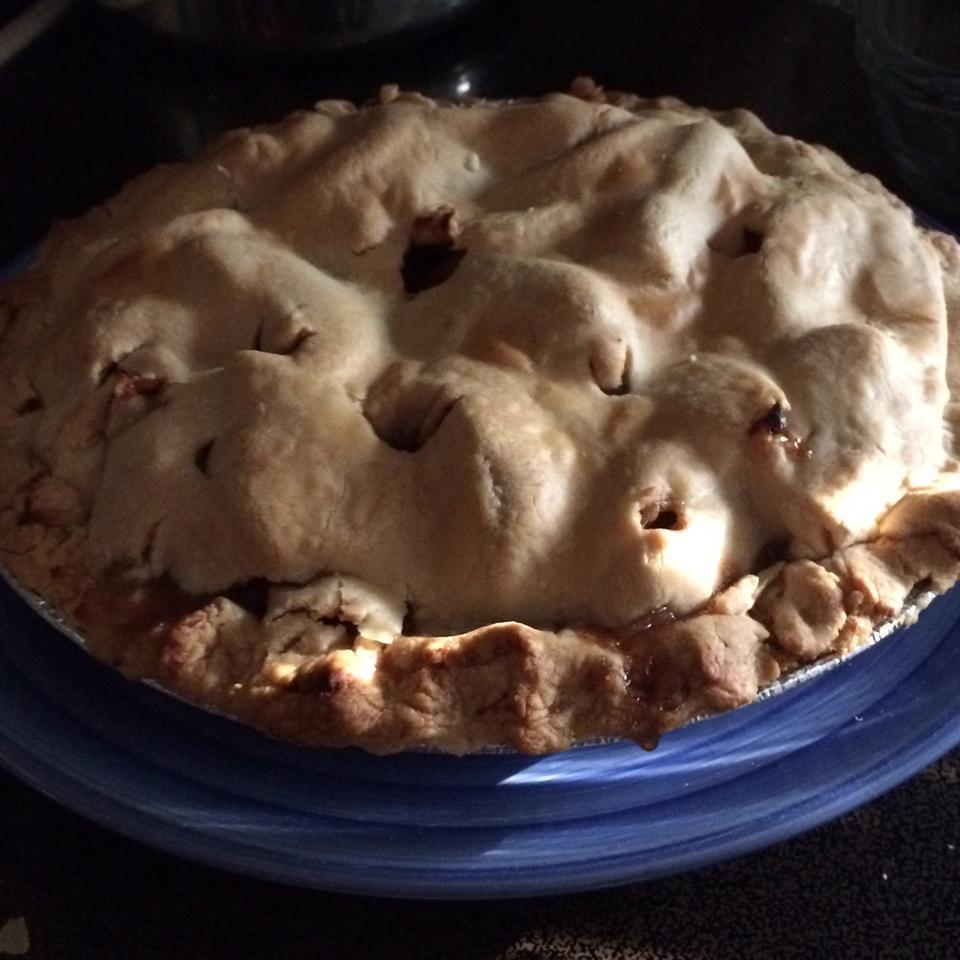 Apple Pie Laurel Hicks