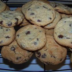 Soft Chocolate Chip Cookies II