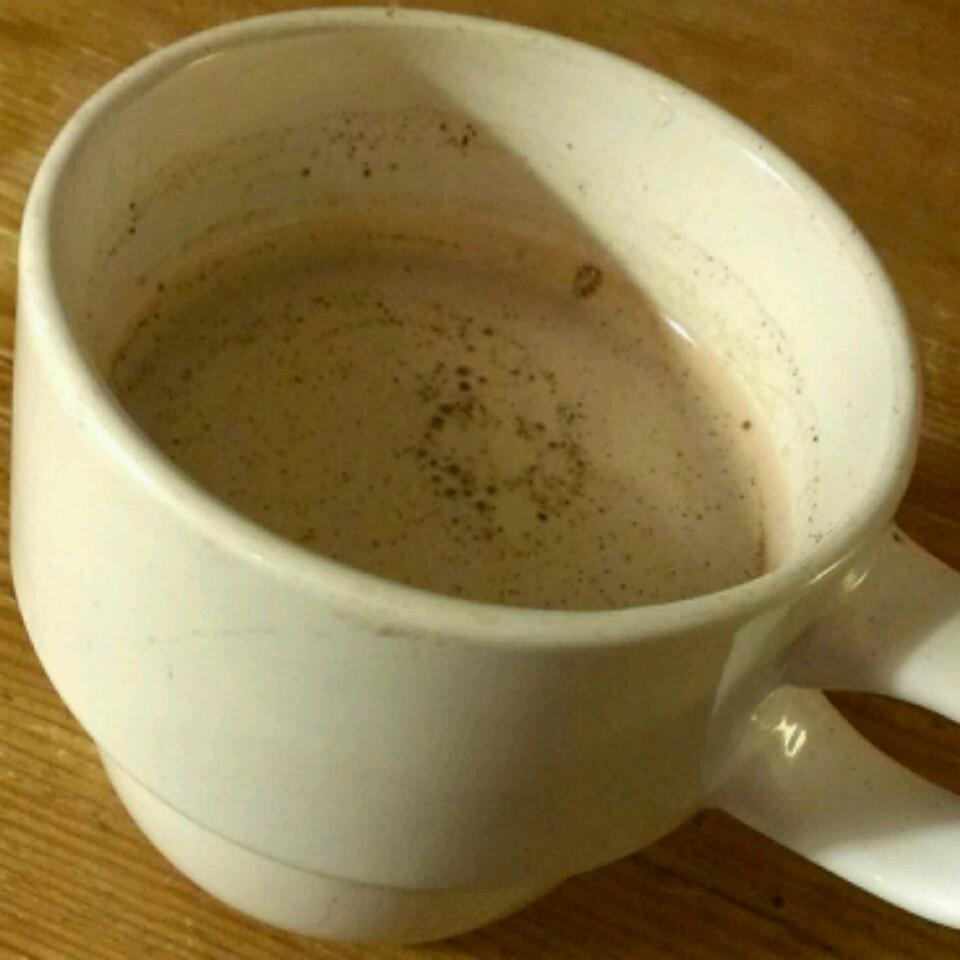 Indian Chai Hot Chocolate Jonathanxfz1