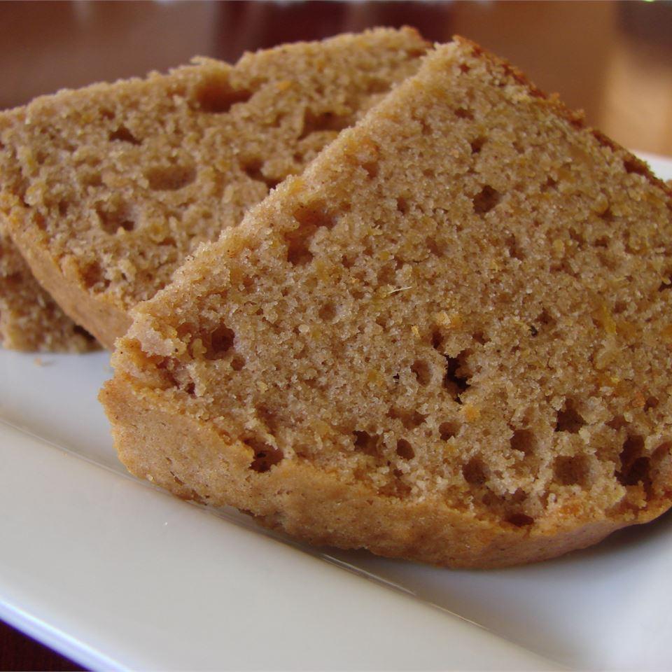 Sweet Potato Bread II Cookies