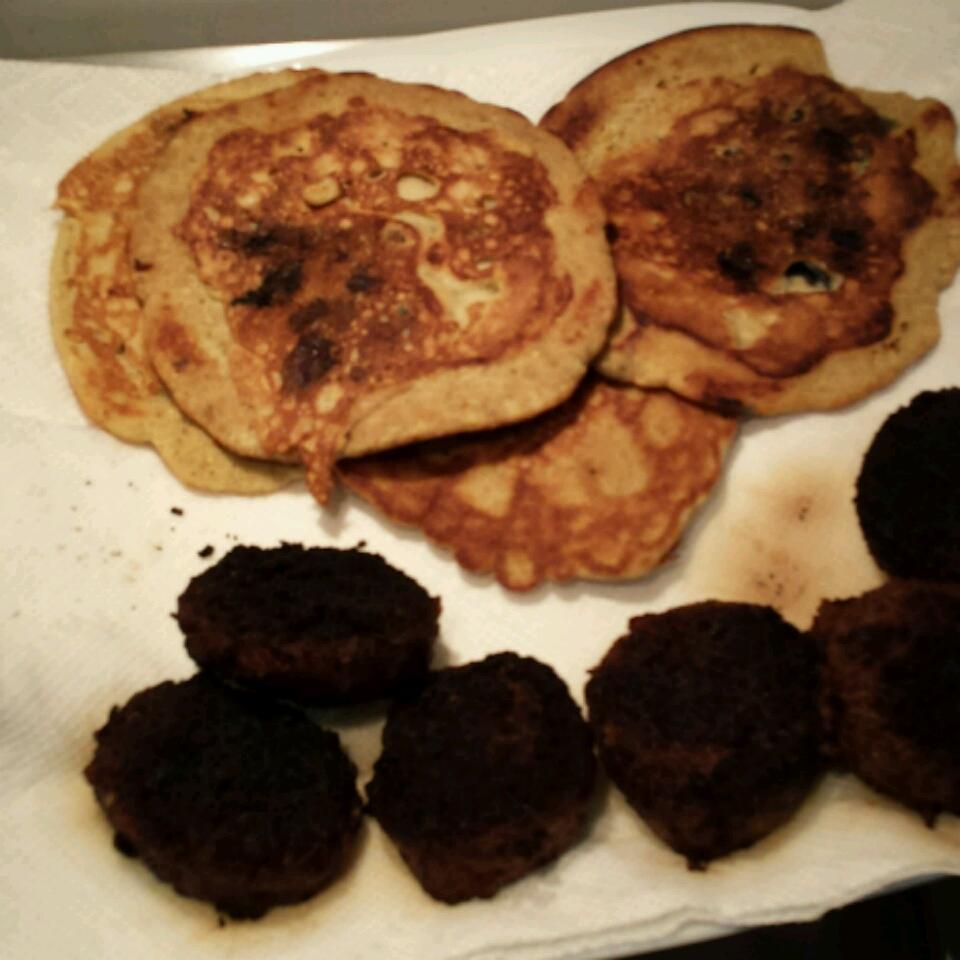 Pancakes (Paleo) Monty