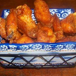 Scott's Buffalo Wing Sauce MrsHappyHomemaker