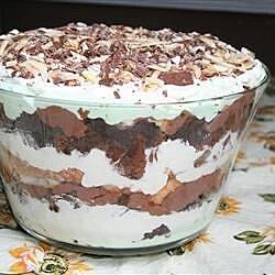 pistachio cream dessert recipe