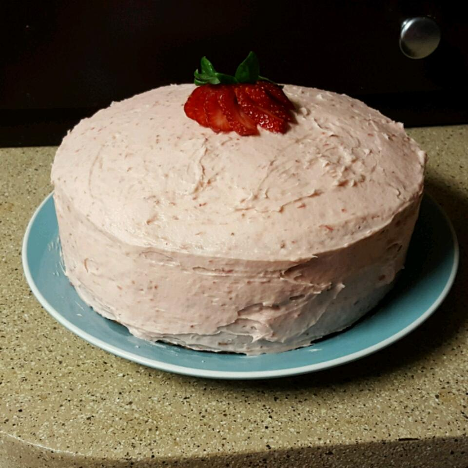 Strawberry Cake II tdarter