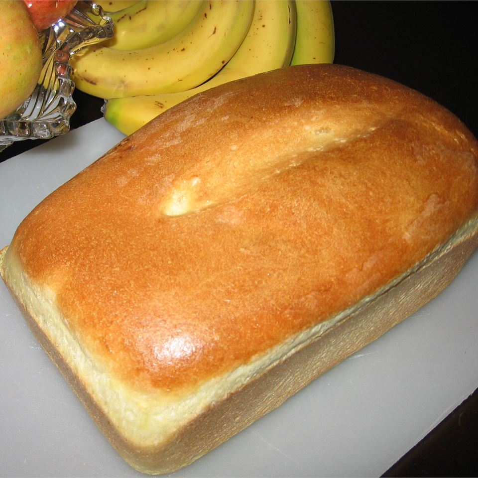 Homemade Wonderful Bread