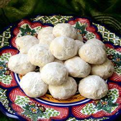 Tea Cookies I Linda Graham