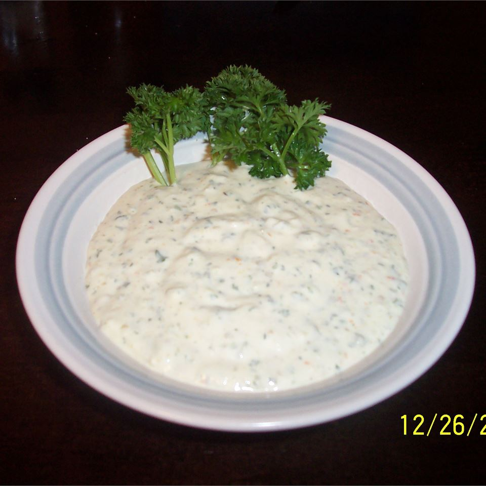 South Texas Style Tartar Sauce Chad Lindsey