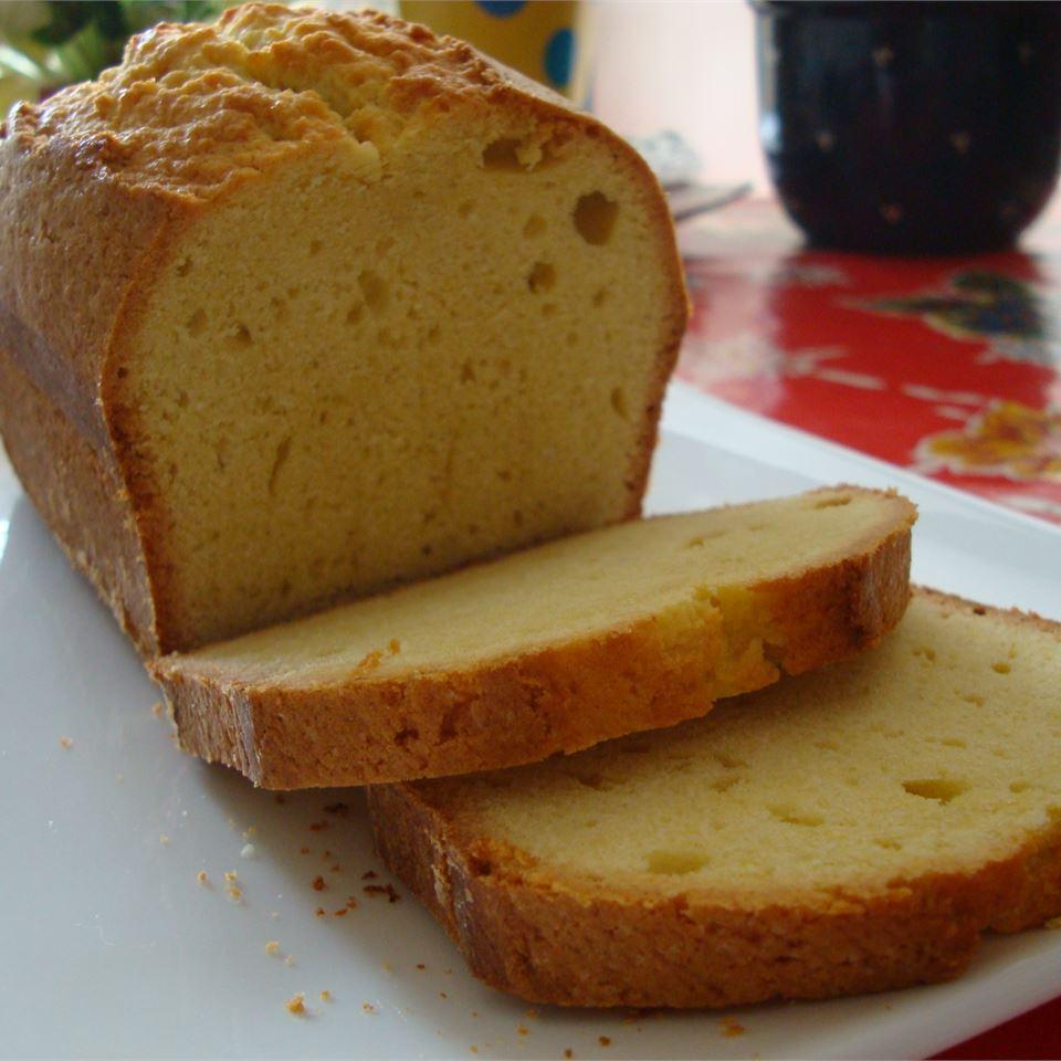 Pound Cake I